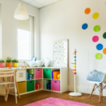 Position of Children's Room According to Vastu Shastra