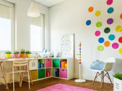 Position of Children's Room According to Vastu Shastra
