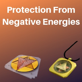 Protection From Negative Energies