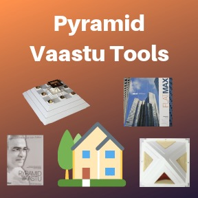Pyramid Vaastu Tools