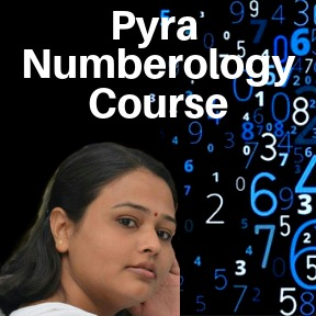 Pyra Numerology Course